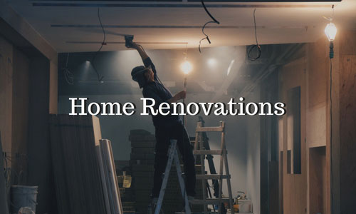 Four Home Renovation Projects That Will Boost the Value of Your House in Vernon, BC