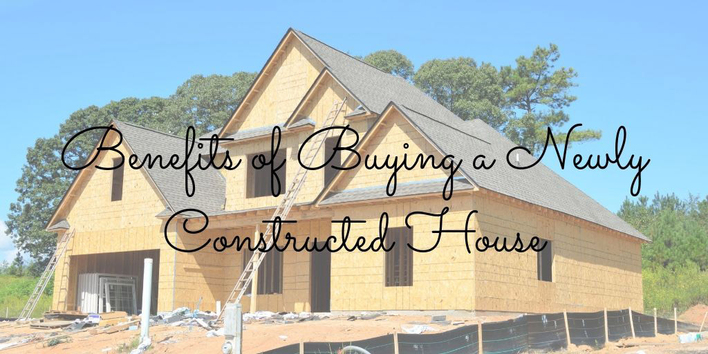 10 Benefits of Buying a Newly Constructed House in Vernon, BC