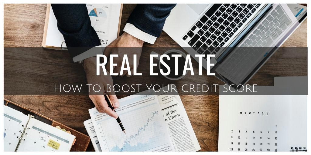 Real Estate: How to Boost Your Credit Score Before Buying Applying for a Mortgage in Vernon, BC