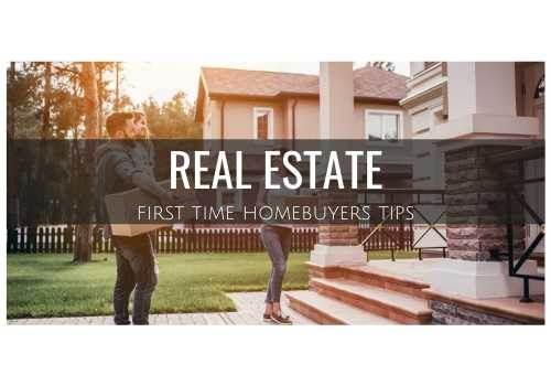 Real Estate 101: Essential Tips for First-Time Home Buyers in Vernon, BC