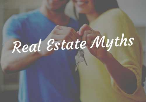 6 Persistent Real Estate Myths You Really Need to Ignore in Vernon, BC