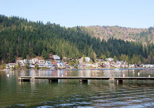 4 Things You Need To Know When Buying A Vacation Home in Vernon, BC