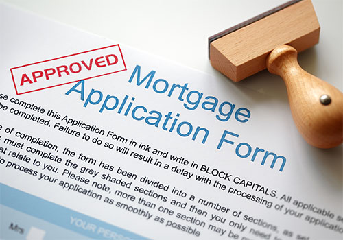 Buying a Vernon BC Home, Step One: Mortgage Pre-Approval